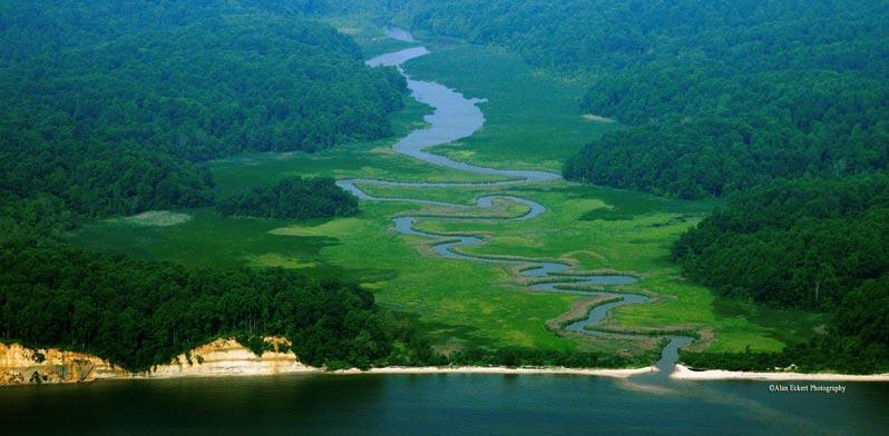 Parkers Creek