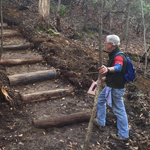 ACLT Opens a New Hiking Trail