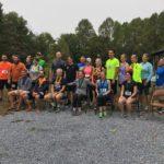 ACLT's 2019 Parkers Creek Challenge
