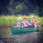 Guided Canoe Trip