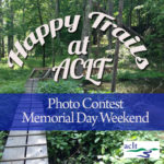 Happy Trails At ACLT Photo Contest